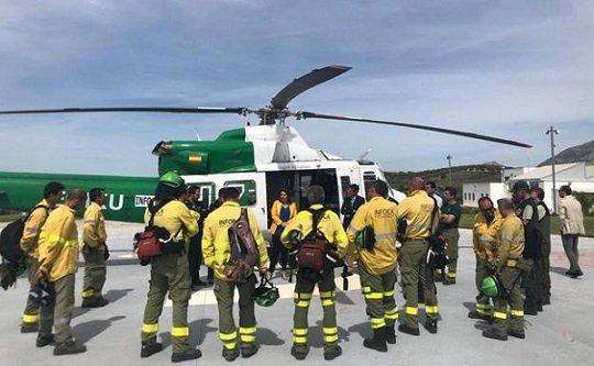 convocada-oferta-empleo-120-plazas-bombero-infoca