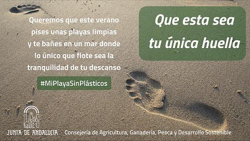 junta-campana-concienciar-dano-ambiental-plasticos-playas