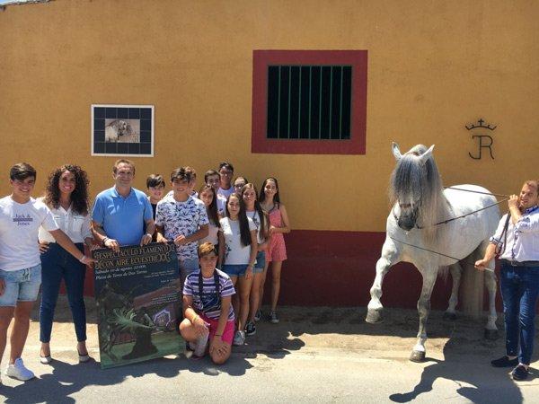 flamenco-caballo-espectaculo-dos-torres