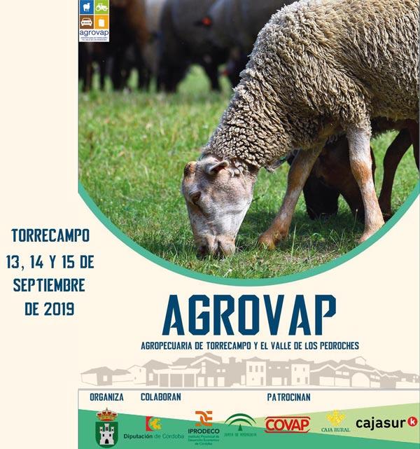 feria-agrovap-torrecampo-septiembre