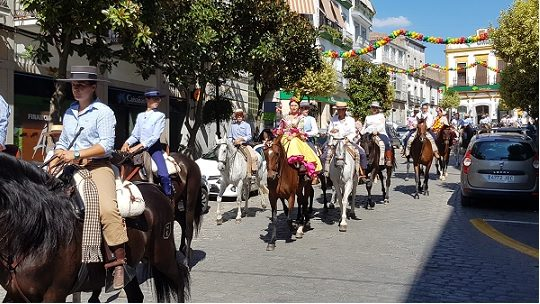 caballo-la-feria-de-pozoblanco-gracias-numerosas-actividades