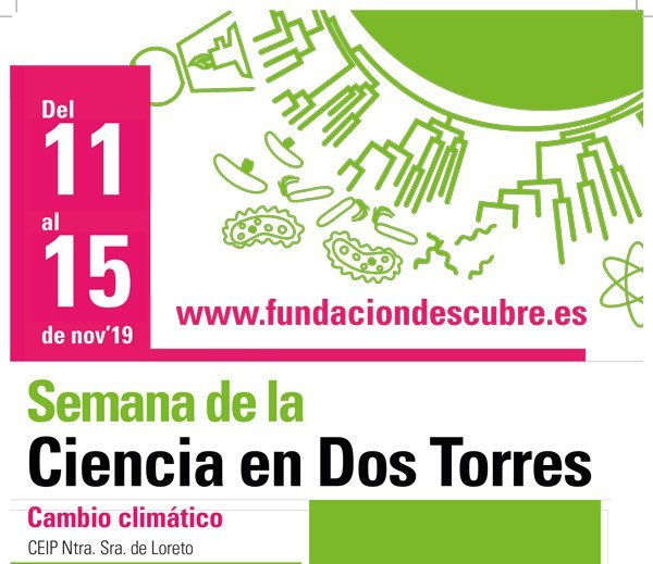 cambio-climatico-semana-ciencia-ceip-loreto-dos-torres