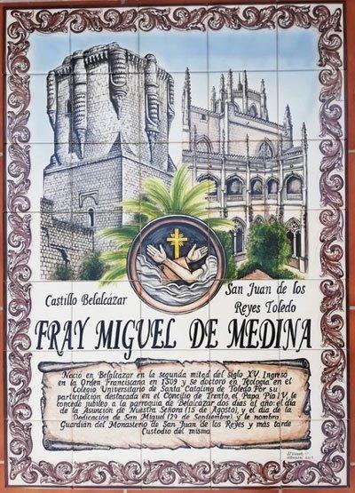 belalcazareno-fray-miguel-de-medina-homenajeado-en-toledo