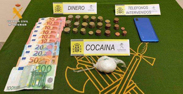 gramos-de-cocaína-en-pozoblanco