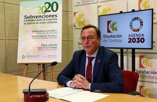 diputacion-convocatoria-subvenciones-proyectos-medioambientales
