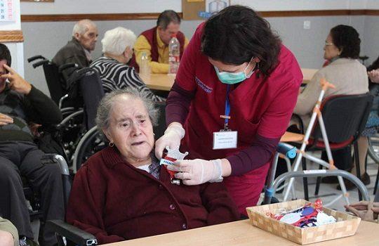 inspeccion-servicios-sanitarios-visita-residencias-belalcazar-pedroche-coronavirus