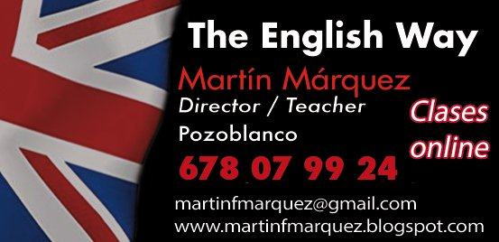 the-english-way-online