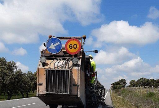 junta-49000-euros-mejora-de-carretera-a-424-Pozoblanco-villanueva-de-cordoba