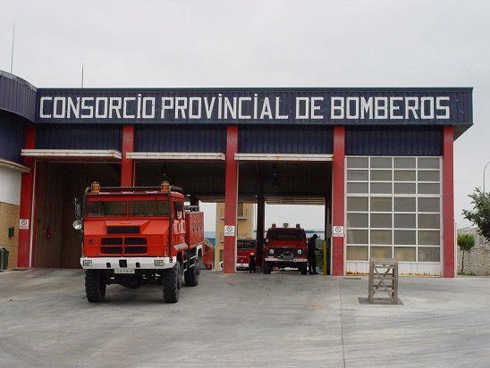 csif-denuncia-falta-test-deteccion-coronavirus-consorcio-provincial-bomberos