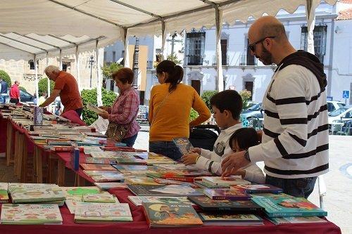 Hinojosa-Feria del libro 2019 2