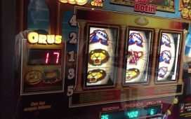 junta-bonifica-100-segundo-trimestre-tasa-juego-maquinas-recreativas-azar