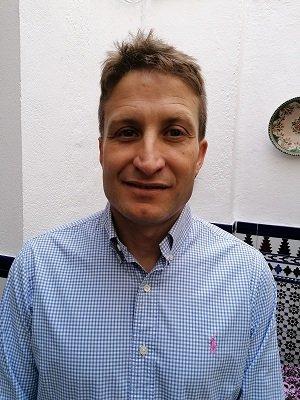 Sebas Bajo - director salesianos
