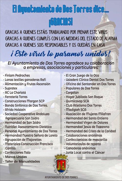 alcalde-de-dos-torres-destaca-solidaridad-de-sus-vecinos-coronavirus