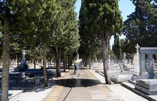 cementerio-pozoblanco-reabrira-puertas-lunes-18-mayo-coronavirus
