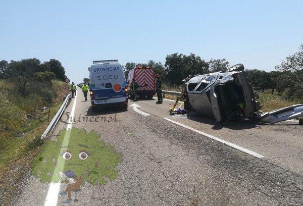 dos-heridos-en-accidente-de-trafico-ingresados-en-hospital-pozoblanco