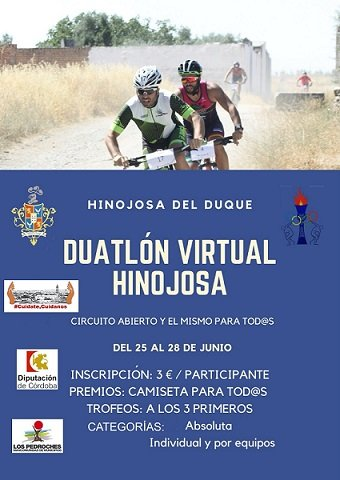 duatlón virtual 1