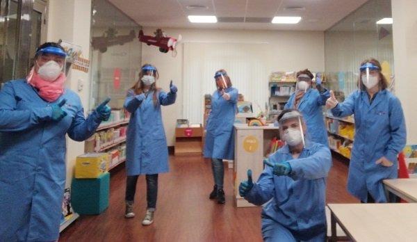 la-biblioteca-de-pozoblanco-reabre-al-publico-libros-coronavirus
