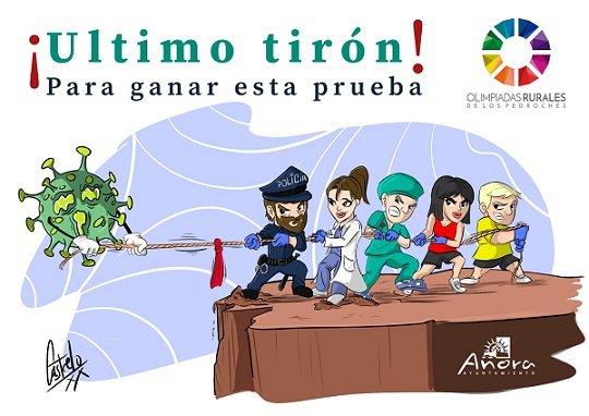 suspendidas-las-olimpiadas-rurales-de-anora-2020-coronavirus