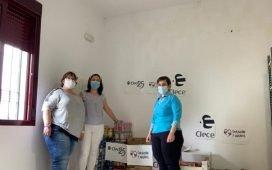 corazon-y-manos-entrega-300-kg-alimentos-ayuntamiento-de-torrecampo-coronavirus