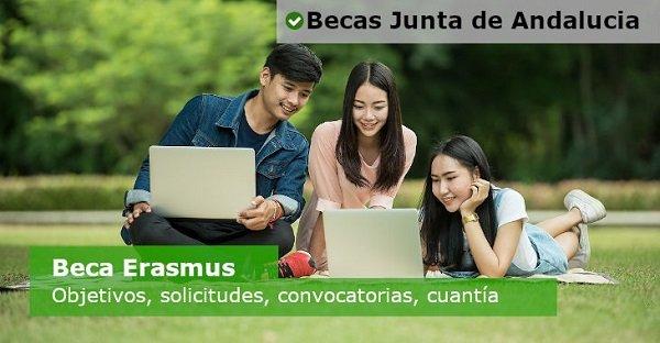 junta-destinara-curso-117-millones-complemento-autonomico-becas-erasmus