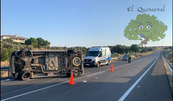 herido-accidente-de-trafico-trasladado-hospital-pozoblanco
