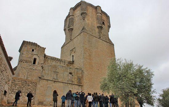 consejeria-cultura-pospone-temporalmente-las-visitas-castillo-belalcazar