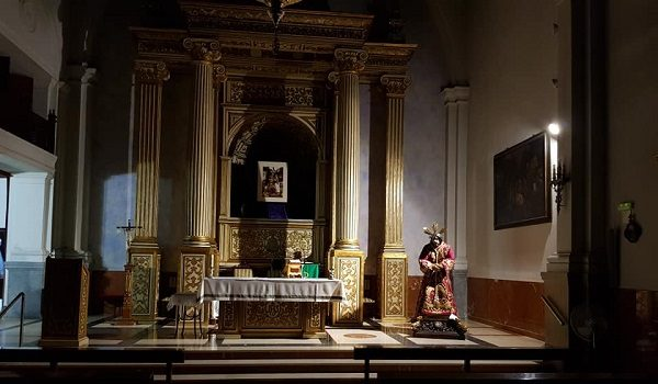 comienza-restauracion-capilla-hospital-jesus-nazareno-pozoblanco