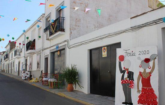 calles-decoradas-diana-gastronomia-musica-agosto-villanueva-de-cordoba
