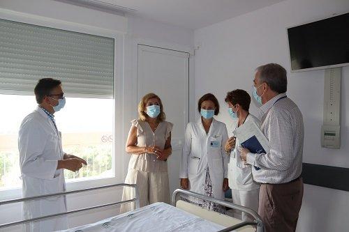 hospital-reina-sofia-millon-euros-adaptacion-plantas-pacientes-coronavirus