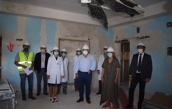 junta-invertira-8-millones-de-euros-hospitales-pozoblanco-cordoba-cabra