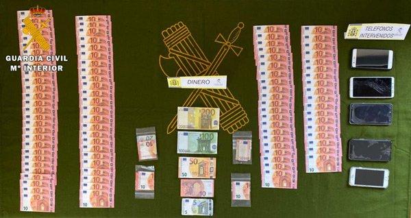 detenidas-dos-personas-en-pozoblanco-delito-falsificacion-moneda