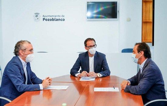 ayuntamiento-pozoblanco-fundacion-ricardo-delgado-prode-renuevan-convenio-el-dehesafio