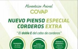 covap-lanza-nuevo-pienso-especial-extra-doble-e-cebo-corderos