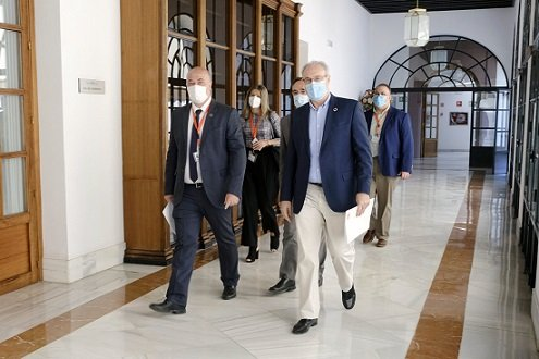 antonio-ruiz-parlamento-andaluz-zona norte-sufriendo-la-despoblación