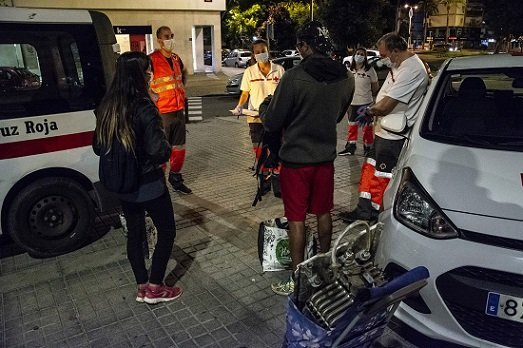 pandemia-obliga-cruz-roja-triplicar-cordoba-entrega-ayudas-primera-necesidad