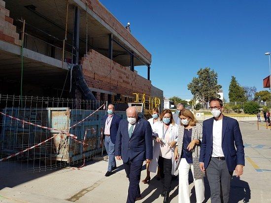 junta-invierte-en-el-hospital-de-los-pedroches-1150000-euros-mejorar-infraestructuras-covid-19