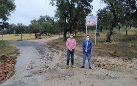 diputacion-invierte-22000-euros-mejora-camino-posada-pastor-conquista