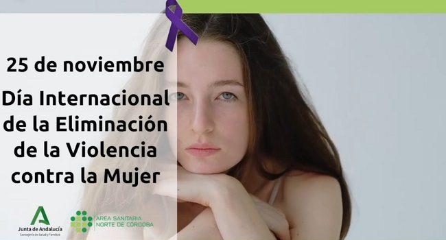 area-sanitaria-norte-dia-de-la-violencia-contra-mujer-diferentes-actividades