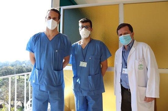 hospital-reina-sofia-primera-vez-andalucia-tecnica-trasplantes-cornea