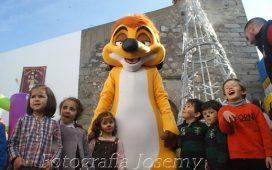 Villaralto prepara una Navidad para disfrute de vecinos y apoyo a la hostelería