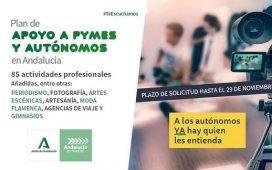autonomos-sector-cultural-ayudas-1000-euros-junta-de-andalucia