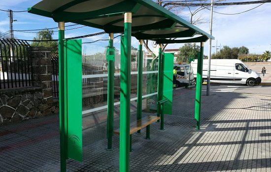 junta-instalara-marquesinas-de-autobuses-anora-pedroche-villanueva-de-cordoba