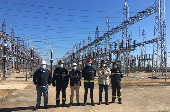 acuerdo-entre-endesa-y-consorcio-provincial-bomberos-para-simulacros-en-subestaciones-electricas