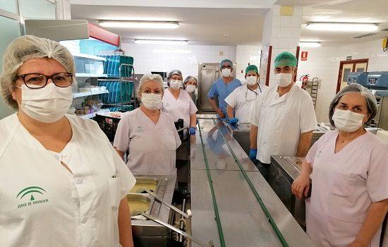 migas-tostas-pollo-ajillo-el-menu-especial-virgen-de-luna-hospital-los-pedroches