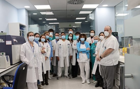 hospital-reina-sofia-mejora-analisis-histocompatibilidad-donantes-medula-osea-secuenciacion