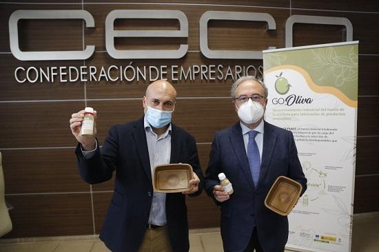 gooliva-convierte-hueso-aceituna-en-oliplast-plastico-resistente-incrementa-valor-anadido-olivar