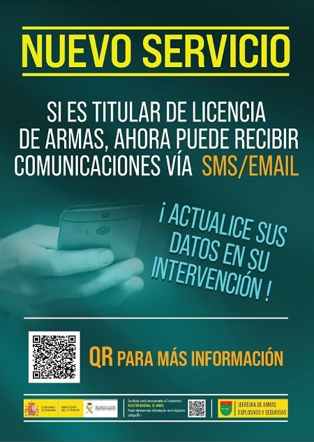 nuevo-servicio-guardia-civil-informar-intervenciones-armas-explosivos