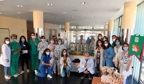 hospital-valle-de-los-pedroches-conmemora-dia-nino-hospitalizado