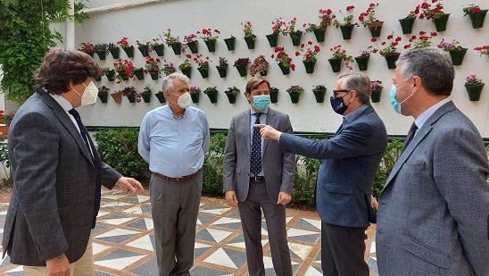 designados-presidentes-de-la-plaza-de-toros-cordoba-temporada-2021