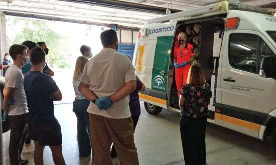 el-061-muestra-a-futuros-tecnicos-emergencias-sanitarias-intervenir-situaciones-criticas